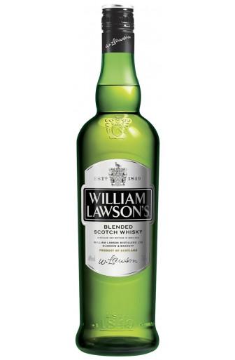 WILLIAM LAWSONS's